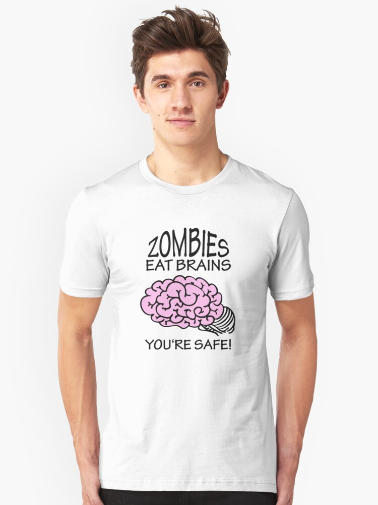 Zombies eat Brains VRS2 by vivendulies