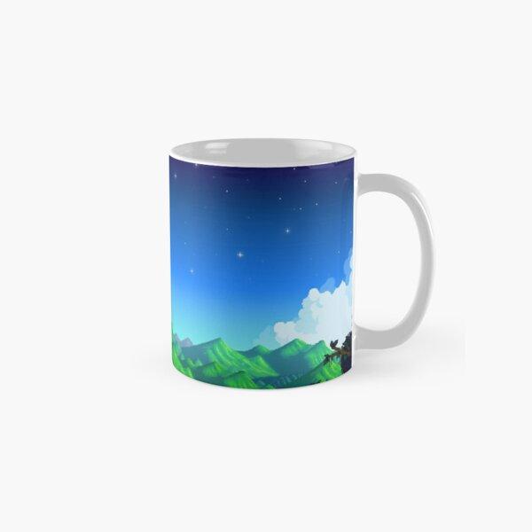 Stardew valley coffee Classic Mug