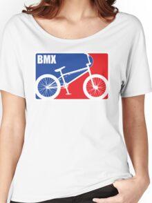 BMX Women's Relaxed Fit T-Shirt