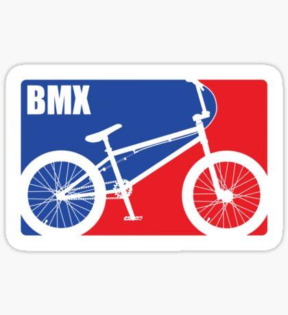BMX Sticker