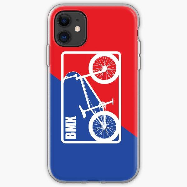 BMX iPhone Soft Case