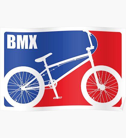 BMX Poster