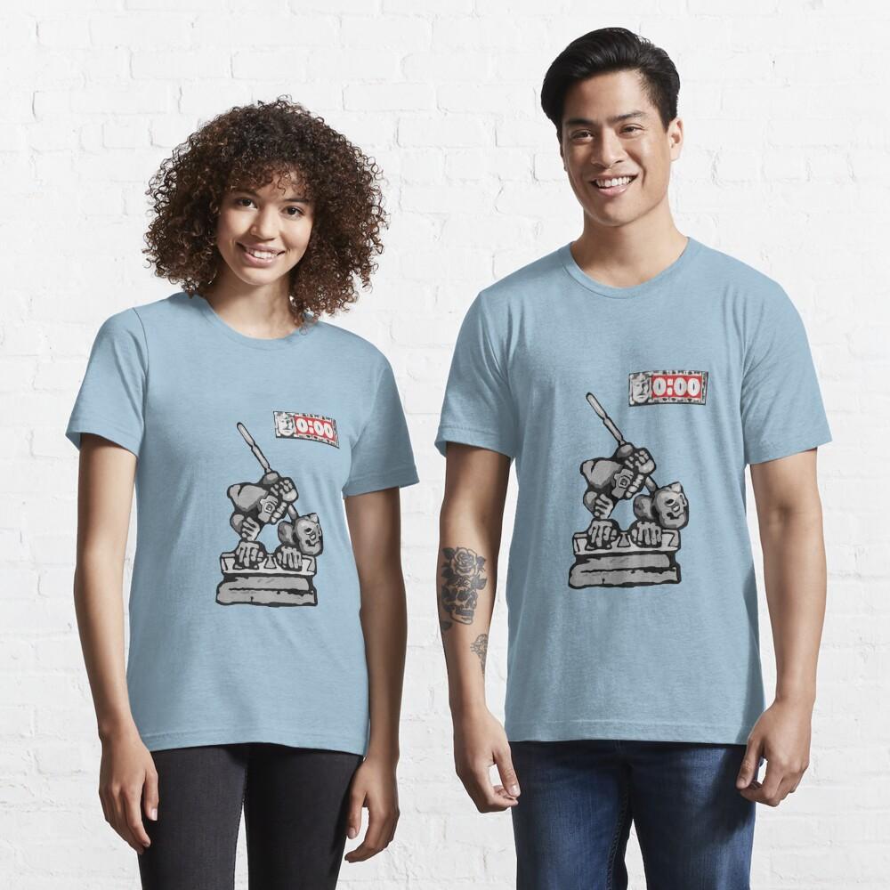 Shrine of The Silver Fail Essential T-Shirt