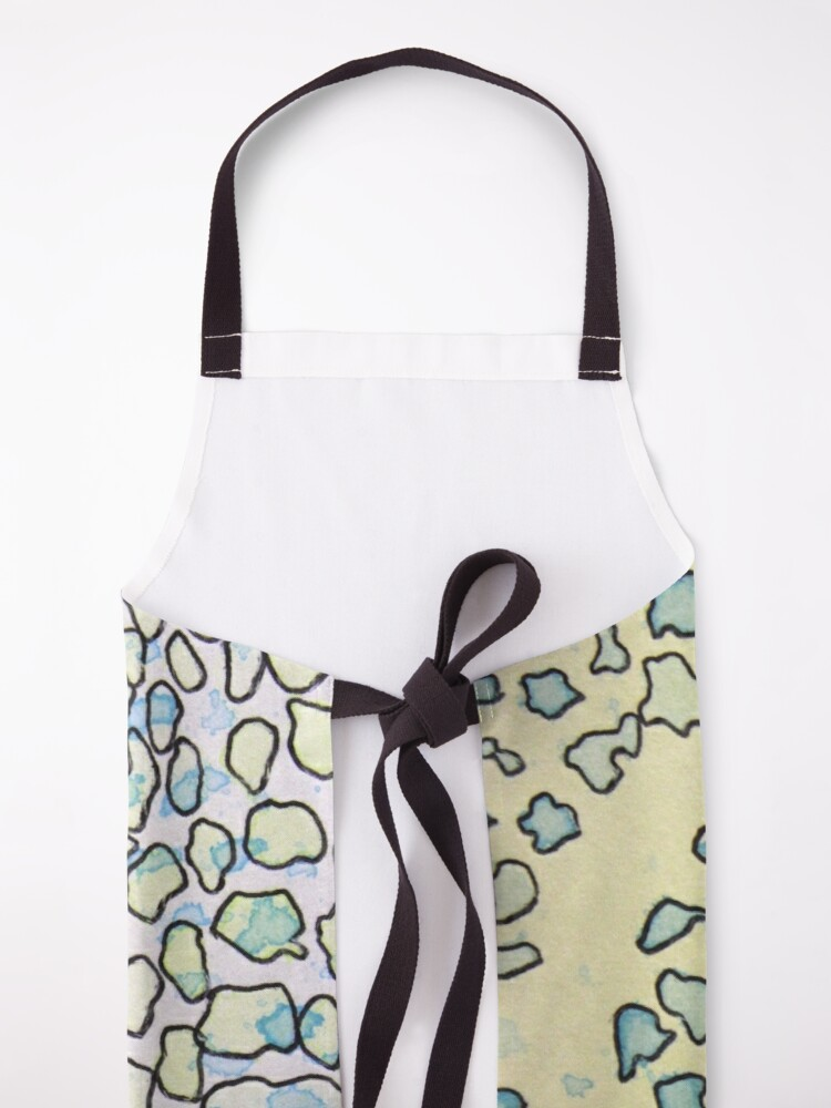 Alternate view of 1, Inset A Apron