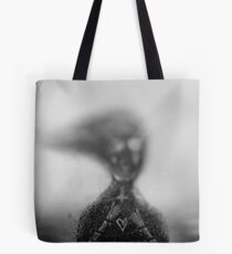 A FAIR DREAM GONE MAD Tote Bag