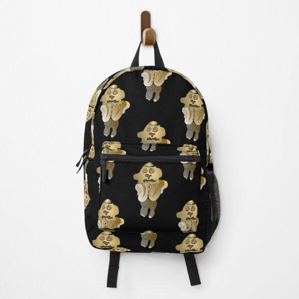 Professor Backpack