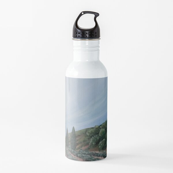 Whispers of Wine  Water Bottle