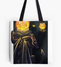 Enderdragon Tote Bag