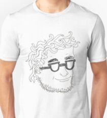 Esteban the Great Unisex T-Shirt