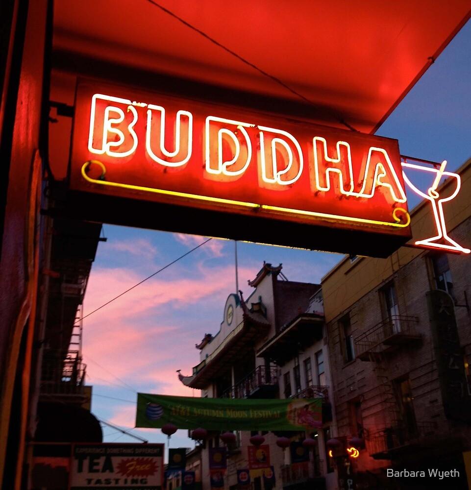Buddha Bar by Barbara Wyeth