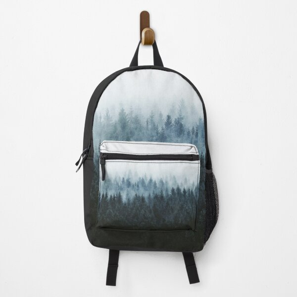 High And Low Backpack