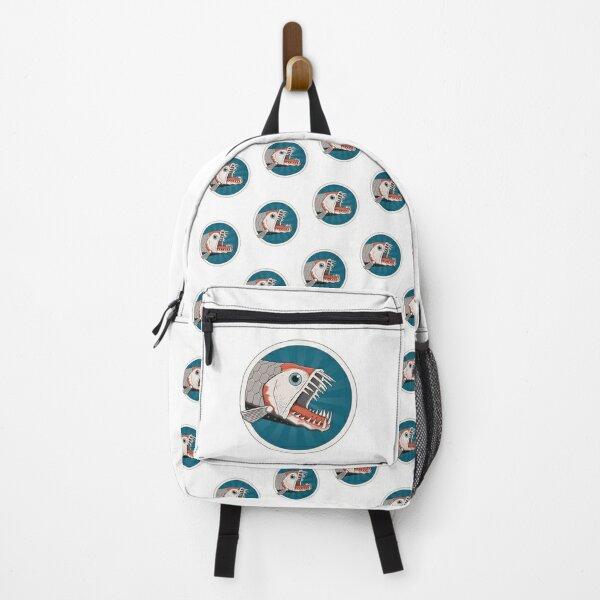Viperfish Backpack