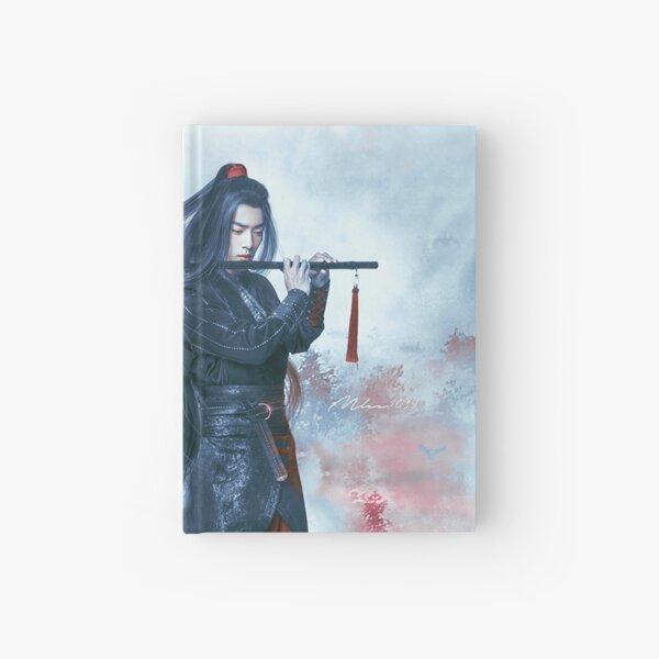 WangXian Hardcover Journal