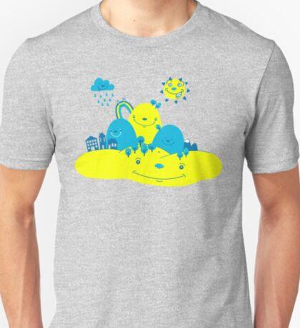 Making Rainbows T-Shirt