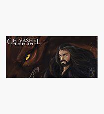 Ghivashel Photographic Print