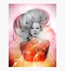 Fantasia  Photographic Print