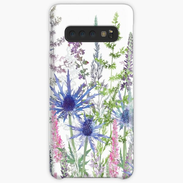 Fairytale Meadow Samsung Galaxy Snap Case