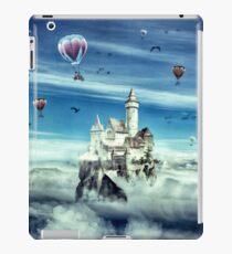 Laputa - Castle in the Sky iPad Case/Skin