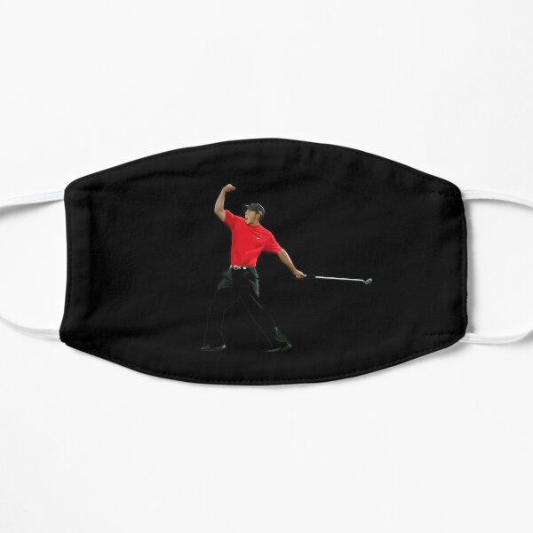 Tiger Masters Golf Legeds Mask