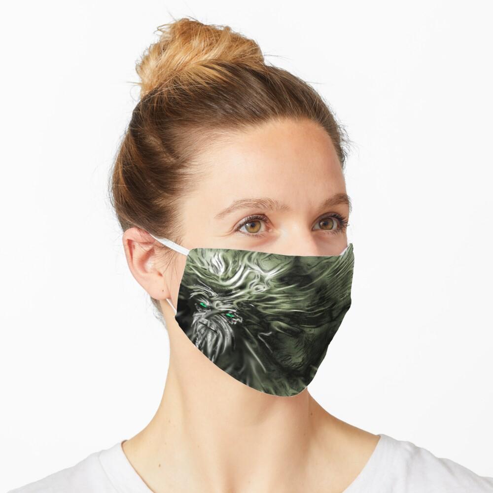 Herne Mask