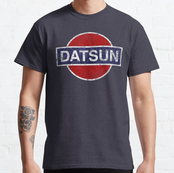 Datsun Vintage Car Classic T-Shirt