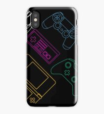 Video Game Controller iPhone Case/Skin