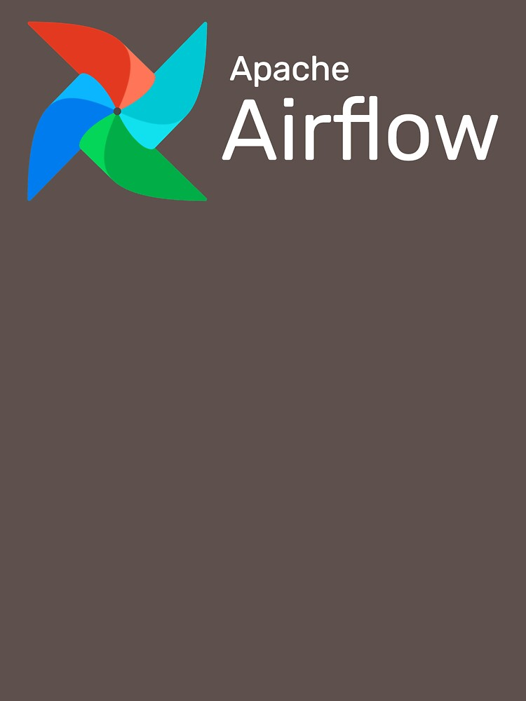 Apache Airflow Inverse by comdev