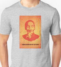 Vietnam Propagana - Nothing is More Precious T-Shirt