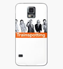 Trainspotting Case/Skin for Samsung Galaxy