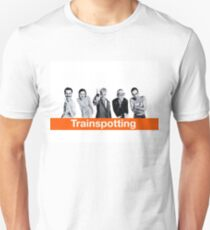 Trainspotting T-Shirt