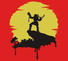 Apex Predator | Unisex T-Shirt