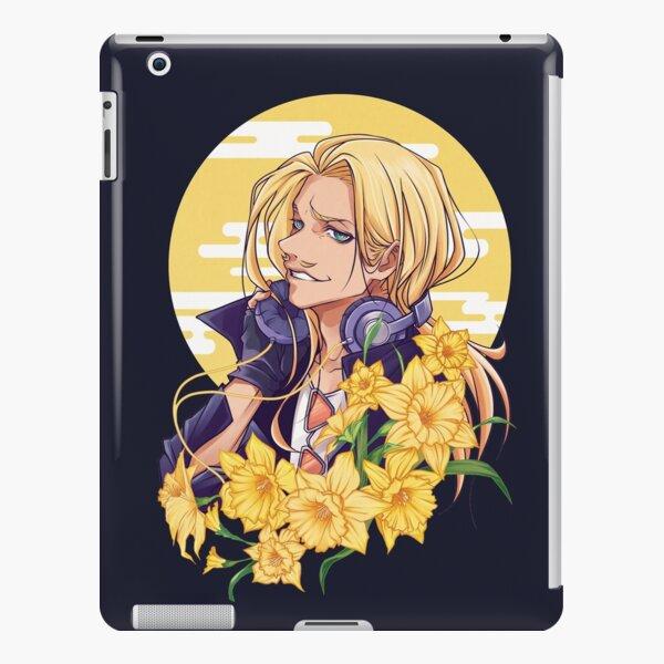 Daffodils iPad Snap Case