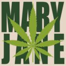 Mary Jane by 5thcolumn