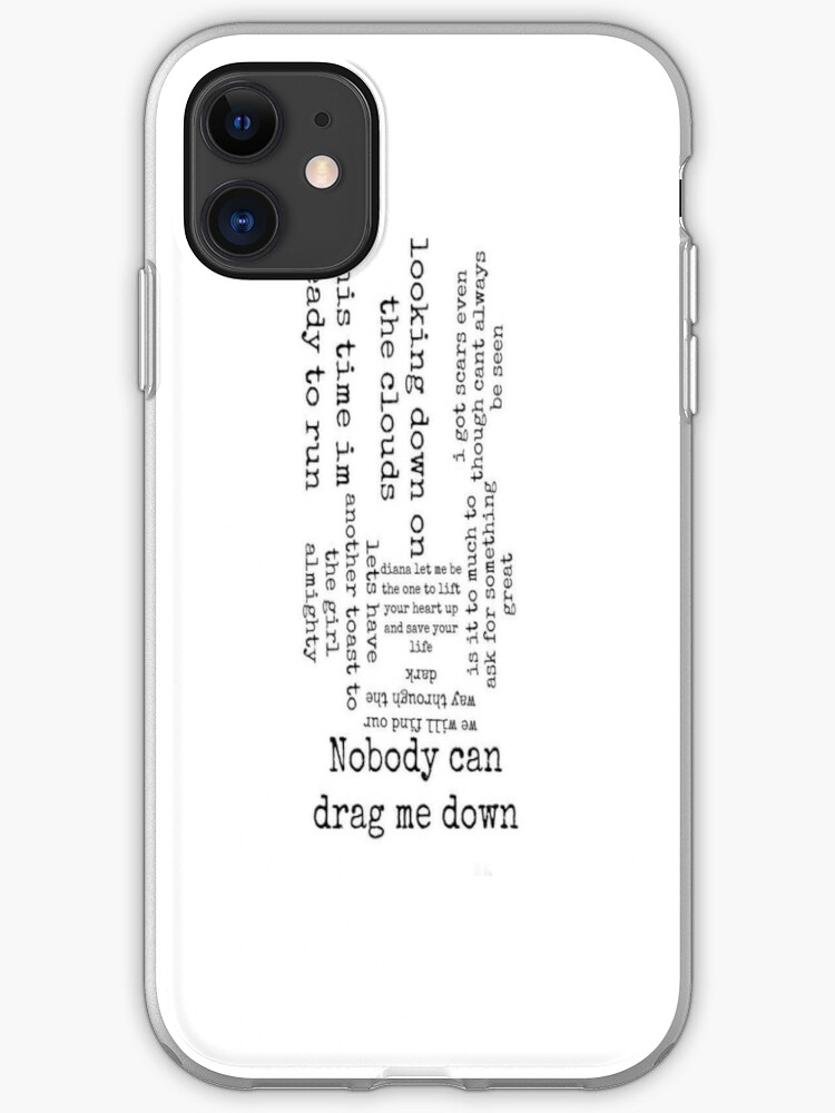 cover iphone 6s one direction
