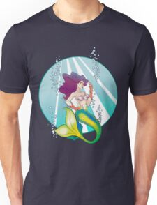 Super Mermaid Unisex T-Shirt