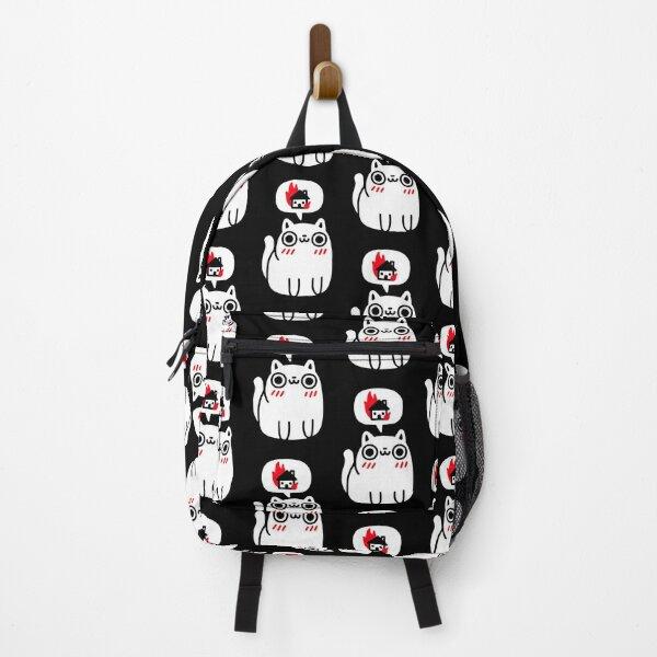 Dreaming Of Destruction Backpack