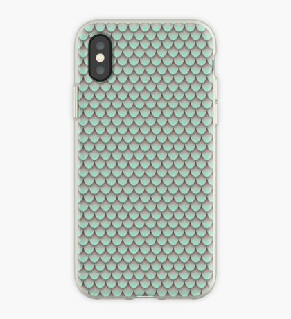Dragon Scales (for iPhone and iPod) iPhone Case