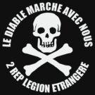 Diable Marche Avec Nous by 5thcolumn