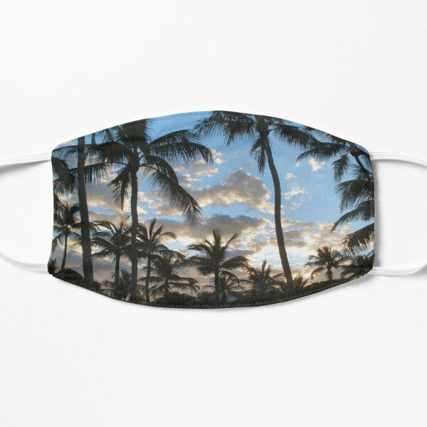 Palm Trees Mask