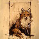 Fox in a Box by Jeanette  Treacy