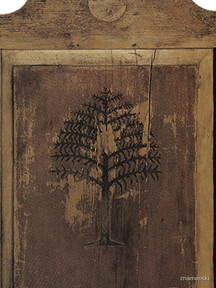 Ancient Sign by znamenski