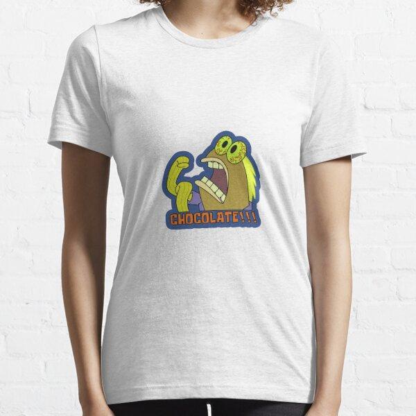 SCHOKOLADE!!! Essential T-Shirt