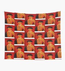 """""""MANOLETE"""" Wall Tapestry"""