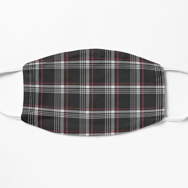 Interlagos Tartan Plaid Mask