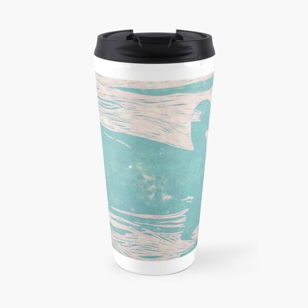 Stop Your Ducking Around Travel Mug