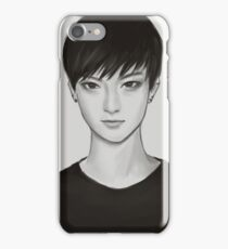 tao iPhone Case/Skin