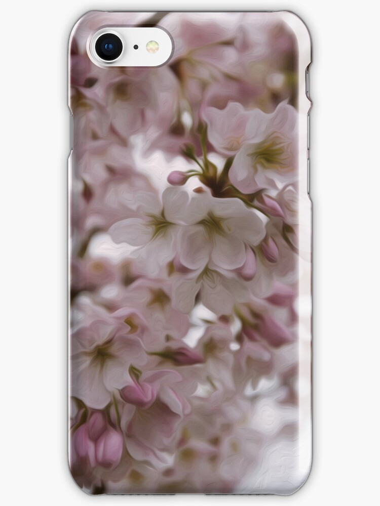 Cherry Blossom by ellenor