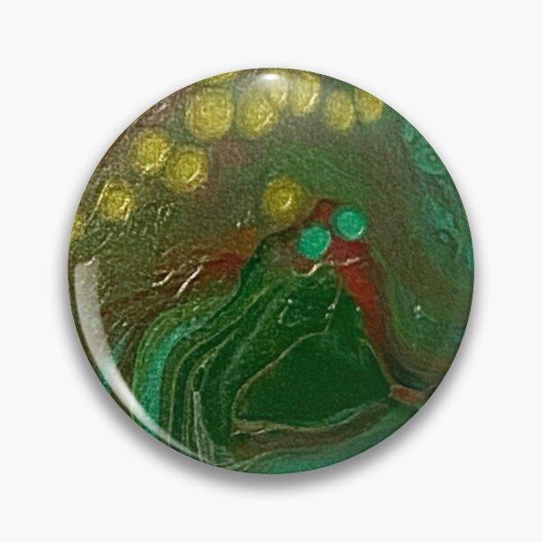 Rainforest Pin