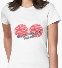 Baby Put Your Pom Poms Down For Me T-Shirt