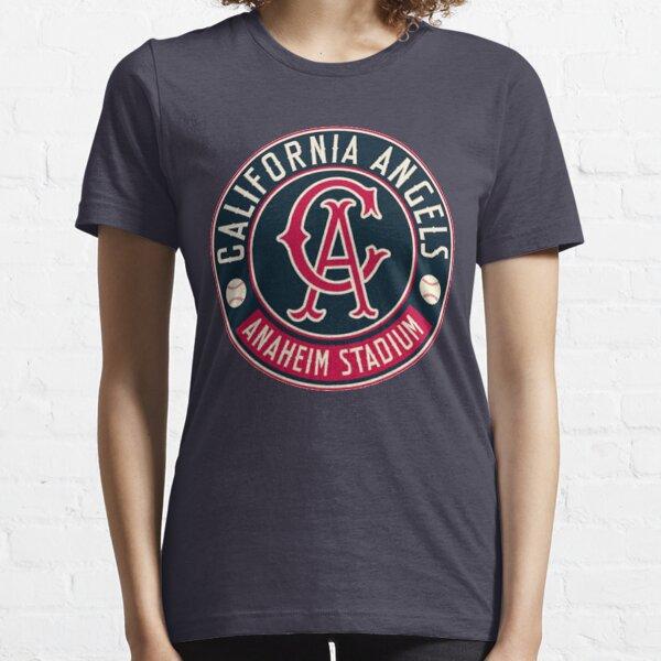 Defunct - Vintage California Angels Essential T-Shirt